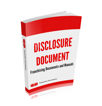 Franchise Disclosure Document